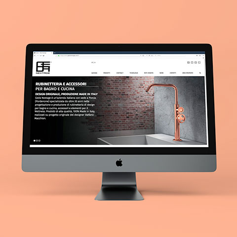 Geda - Web