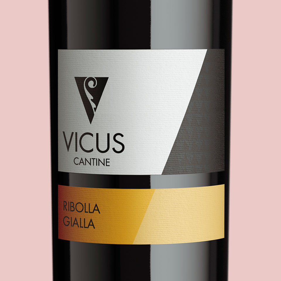 Vicus - Packaging